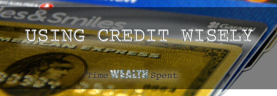 Using Credit Wisely – Tips to Avoid Toxic Debt