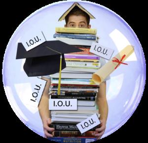 Avoid Student Debt - TimeWealthSpent.com